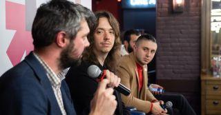 Barbershop Talks: Фемінізм очима чоловіків