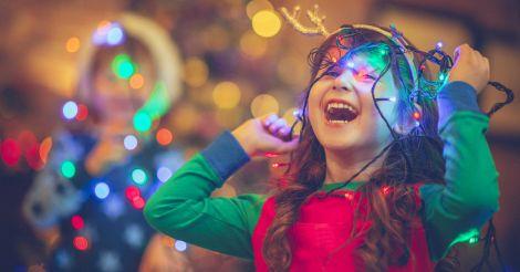 Новогодние елки, шоу и концерты Киева 2018/2019