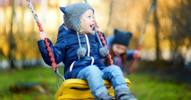 Куда пойти с детьми в Киеве 24-25 ноября