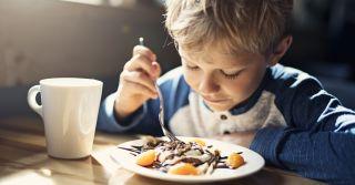 5 кроків: Від сніданку до успішності у школі
