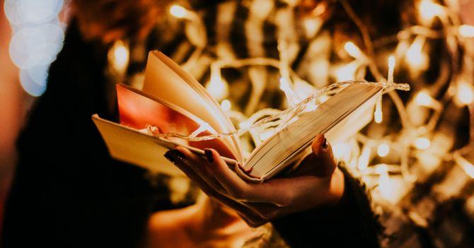 Харизма: 7 книжок про яскраве лідерство