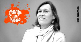 #HearMeToo: Анастасия Ева Домани