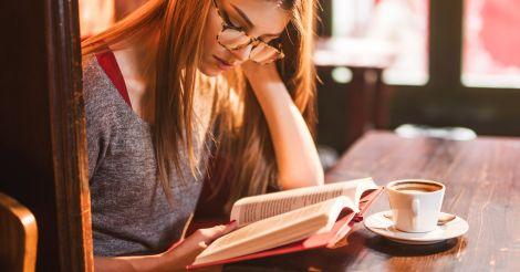 Все під контролем: 7 книжок, щоб навести лад у своєму житті