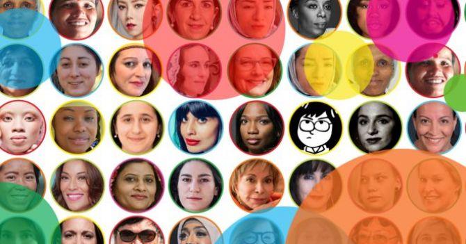 Women 2018: BBC назвала 100 видатних жінок року
