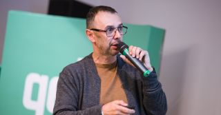 """Виталий Ивахов: """"Дизайн - это и есть основная бизнес-стратегия"""""""