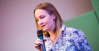 """Светлана Бовкун: """"Эффективность нетворкинга определяют настойчивость, харизма и CRM-подход"""""""