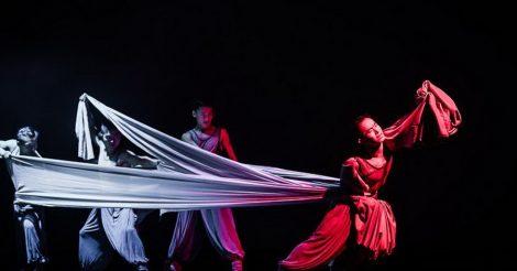 Куда пойти в Киеве осенью: театральные премьеры, которые нельзя пропустить