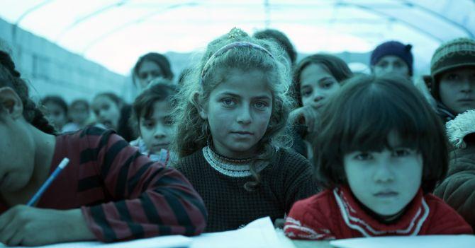 Без паники: Как говорить с детьми о военном положении