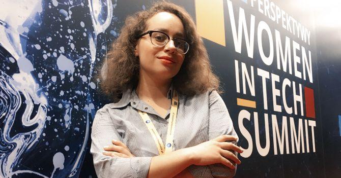 Be the Change: 16-річна винахідниця Анастасія Венчковська про жінок в ІТ-сфері