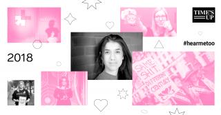 We Did It: Пять важных шагов, которые предприняли женщины в уходящем году