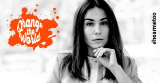#HearMeToo: Яніна Андреєва