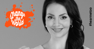 #HearMeToo: Юлія Зорій