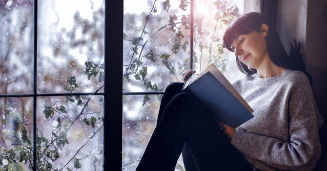 Плани на зиму: Рекомендації 10 затятих читак
