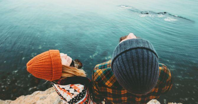 «Маленьке плем'я»: Як данці будують стосунки