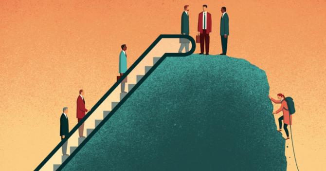 Все еще 30 на 70: Почему в украинском бизнесе так мало женщин