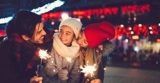 Куда пойти всей семьей  22 и 23 декабря