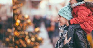 Куда пойти с детьми с 29 декабря по 1 января