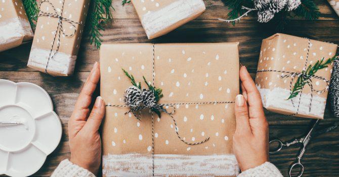 Gift guide: 16  подарков для каждого