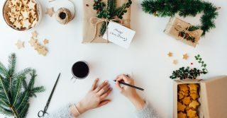 Благодарные: Как правильно подводить итоги года