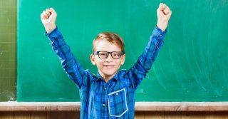 Как рыба, только лучше: О пользе Омега-3 для школьников