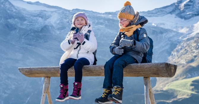 Smart Fashion: Выбираем функциональную одежду для детей