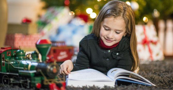 Миколайчики: Книжкові подарунки для любих дітей