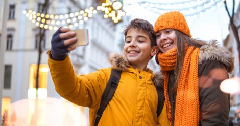 Куда пойти с ребенком в Киеве 15 и 16 декабря