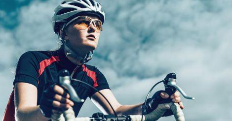 Спорт на любителя: Зачем женщины идут в триатлон