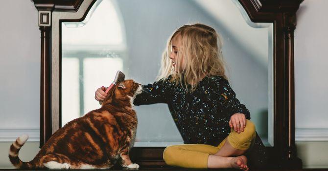 7 хороших манер, которым стоит научить детей