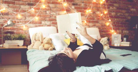 Young Adult: Що почитати підліткам взимку