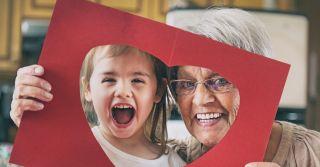 Счастье и агония быть бабушкой