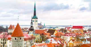 Welcome to Tallinn: 25 интересных мест, которые нужно посетить с детьми