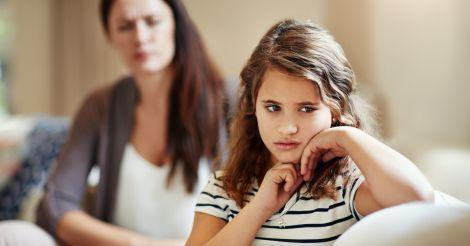 Проверка связи: Почему дети не хотят с вами говорить