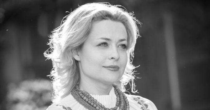 """Голда Виноградська: """"Знайомство світу з нашими дизайнерами ми почали з Польщі"""""""