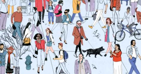 Коли зустрічаються незнайомці: Найкращі інсайти з книги Кіо Старк