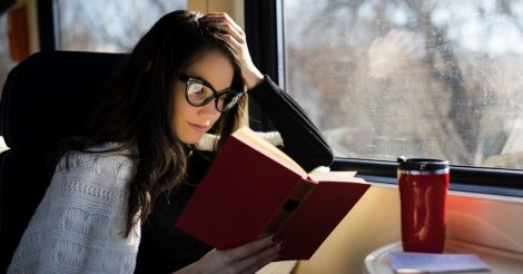 Мотивація: 7 книжок для відкриття нових перспектив