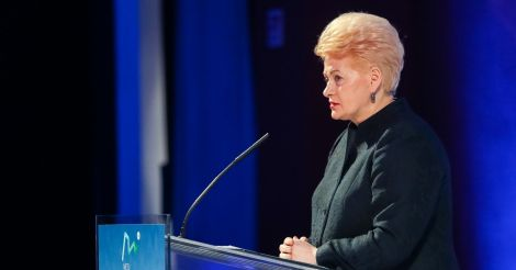 Проломить стену: Женское лидерство от первого лица