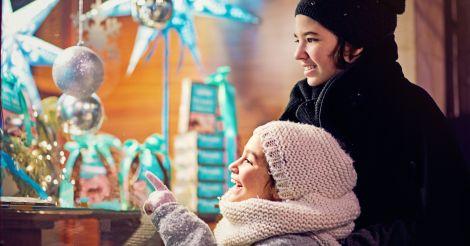 Куда пойти с ребенком в Киеве 5-7 января