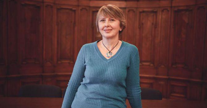"""Анастасія Кириченко: """"Ми маємо знати імена українок, завдяки яким суспільство змінюється на краще"""""""