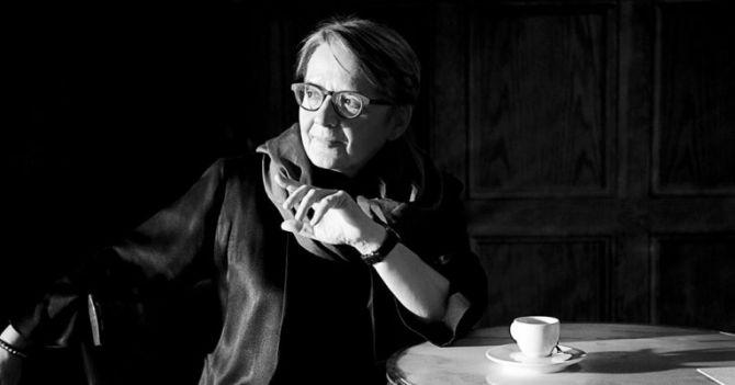 """Режиссерка Агнешка Холланд: """"Негативный опыт часто делает нас сильнее"""""""