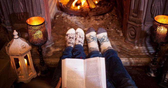 Чари в зимову ніч: 7 книжкових новинок у жанрі фентезі