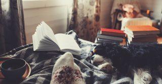 7 книжок, які треба прочитати цієї зими