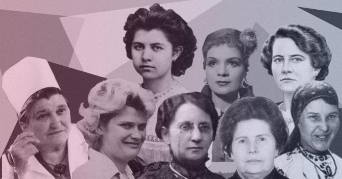 8 жінок з 80 видатних українців: Календар пам`ятних дат на 2019 рік