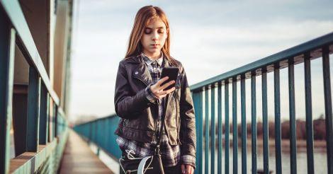 Небезпека онлайн: 90% підлітків ризикують стати жертвами кібербулінгу