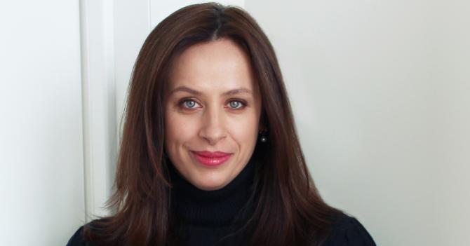 """Анна Бабинчук: """"Власна справа дає свободу робити те, що ви вважаєте за потрібне"""""""
