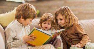 Read Me: Топ-10 книг для детей на английском