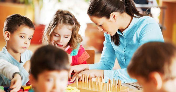 Desk Games: Инновационный подход к обучению