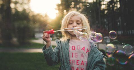 """Be Free: Что будет, если не учить детей """"порядку""""?"""
