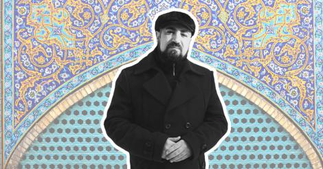 """Егсан Рефагі: """"В Україні жінки виконують багато функцій, які в Ірані є суто чоловічими"""""""