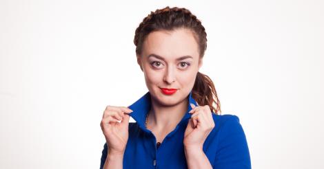 FinTech4Women: 5 бизнес-лайфхаков от Виктории Кравченко